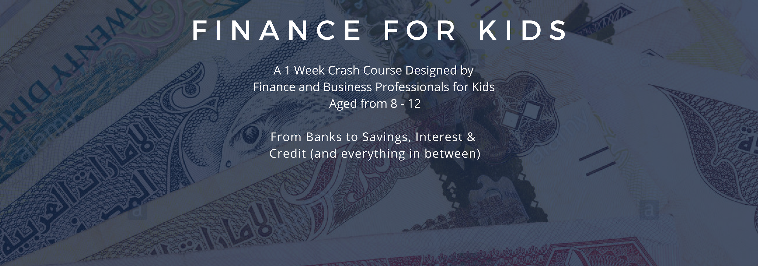 Finance-and-money-for-kids-course-in-dubai