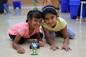 Robotics for Kids in Dubai Images