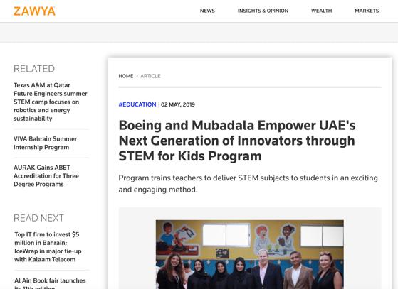 STEM-CSR-Corporate-Programs-Dubai-UAE