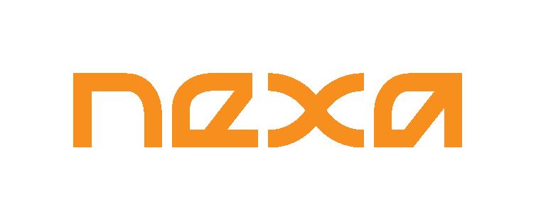 Nexa Primary Spot Logo