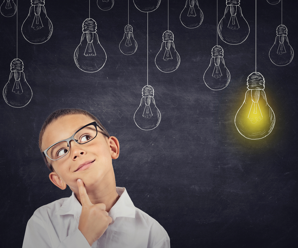 Business training for children - The Business Bootcamp